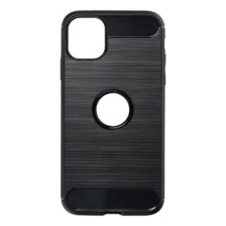 Forcell CARBON Case for IPHONE 11 2019 ( 6,1″ ) black