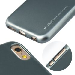 i-Jelly Case Mercury for Samsung Galaxy S9 grey