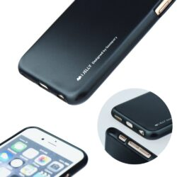 i-Jelly Case Mercury for HUAWEI Mate 20 PRO black