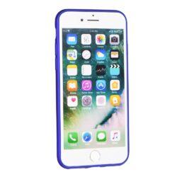 Jelly Case Flash Mat  – SAM S10  blue