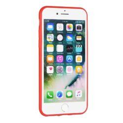 Jelly Case Flash Mat  – SAM S10 Plus red