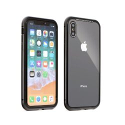 MAGNETO case for Huawei P30 black