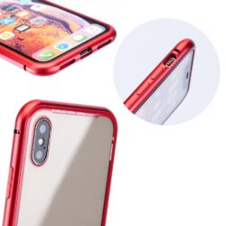 MAGNETO case for Huawei P30 PRO  red