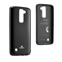 Jelly Case Mercury for Samsung Galaxy S9  black