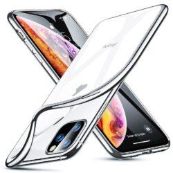 ESR Essential Crown case for Iphone 11 PRO Max ( 6.5 ) silver
