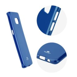 Jelly Case Mercury for Samsung Galaxy S9 PLUS  blue