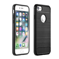 Forcell CARBON Case for HUAWEI Mate 20 PRO black
