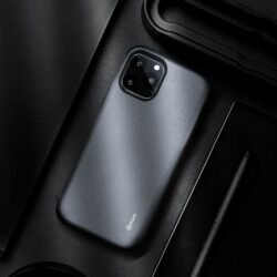 Roar Rico Armor – for Huawei P30 grey