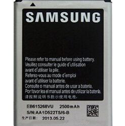 Aku ORG Samsung i9082 Grand 2100mAh EB535163LU / i9060 / i9080