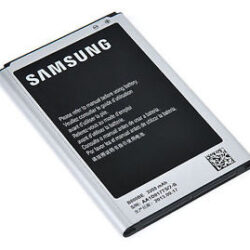 Aku ORG Samsung N9000 / N9005 Note 3 3200mAh EBB800BE