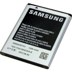 Aku ORG Samsung S5360 Y 1200mAh EB454357VU / S5380 / S5300 Pocket / S5301 Pocket Plus / S6102