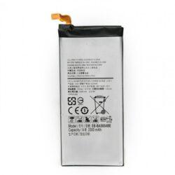 Aku ORG Samsung A500 A5 2300mAh A5000 EB-BA500ABE