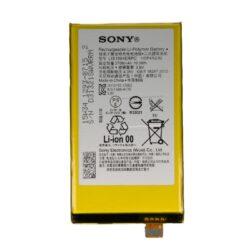 Aku ORG Sony Xperia Z5 Compact E5803 / XA Ultra 2700mAh LIS1594ERPC