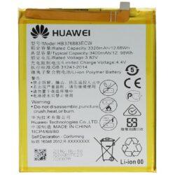 Aku ORG Huawei P9 Plus 3400mAh HB376883ECW