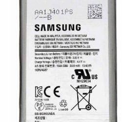 Aku ORG Samsung G955F S8+ 3500mAh EBBG955ABE