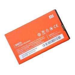 Aku ORG Xiaomi Mi 2 / Mi2 S / M2 S 2000mAh BM20