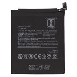 Aku ORG Xiaomi Redmi Note 4X 4000mAh BN43