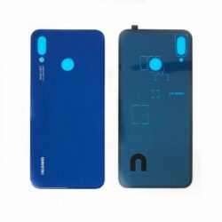Back cover for Huawei P20 Lite blue ORG