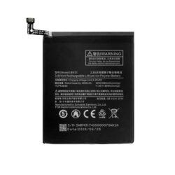 Aku ORG Xiaomi Redmi Mi A1 / Mi 5x / Note 5A 3000mAh BN31