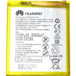 Aku original Huawei P9 / P9 Lite / P10 Lite / P20 Lite / P8 Lite 2017 / P smart / Honor 8 / Honor 5c / Honor 7 Lite / Y6 2018 / Y7 2018 / Y7 2019 3000mAh (HB366481ECW) (service pack)