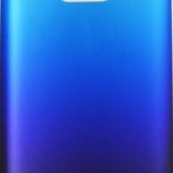 Back cover for Huawei Mate 20 Pro Twilight ORG
