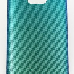 Back cover for Huawei Mate 20 Pro green (Emerald Green) ORG