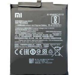 Aku ORG Xiaomi Redmi 6 / 6A 3000mAh BN37