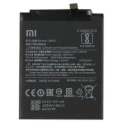 Aku ORG Xiaomi Redmi Mi A2 Lite / Redmi 6 Pro 3900mAh BN47