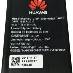 Aku Huawei HB4742A0RBC Ascend G730 / Honor 3C 2300mAh