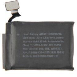 Aku ORG Apple Watch Series 3 42mm GPS+LTE 352mAh A1850