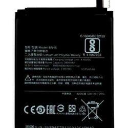 Aku ORG Xiaomi Redmi Note 5 / Note 5 Pro 4000mAh BN45