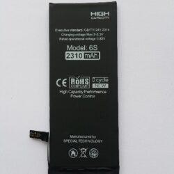 """Aku """"Di-Power"""" Apple iPhone 6S 2310mAh (higher capacity)"""