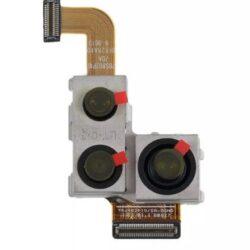 Camera Huawei Mate 20 Pro back ORG