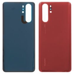 Back cover for Huawei P30 Pro red (Amber Sunrise) ORG