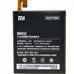 Aku ORG Xiaomi Mi 4 3000mAh BM32
