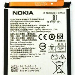 Aku ORG Nokia 3.1 / 5.1 2900mAh TA-1063 / 1075 HE336