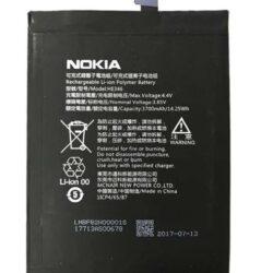Aku ORG Nokia 7 Plus 3700mAh TA-1046 HE346