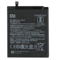 Aku ORG Xiaomi Mi 8 3400mAh BM3E