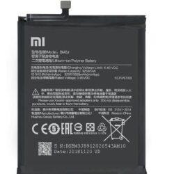 Aku ORG Xiaomi Mi 8 Lite 3350mAh BM3J