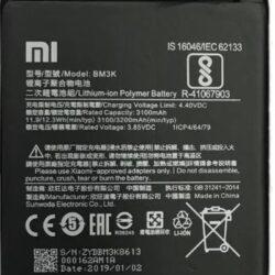 Aku ORG Xiaomi Redmi Mix 3 3200mAh 3BM3K