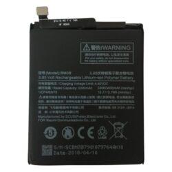 Aku ORG Xiaomi Redmi Mix 2 / Mix 2S 3400mAh BM3B
