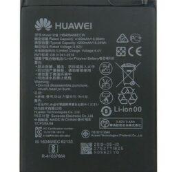 Aku ORG Huawei P30 Pro / Mate 20 Pro 4100mAh HB486486ECW