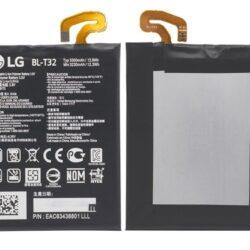 Aku ORG LG G6 H870 H873 V30 3300mAh BL-T32