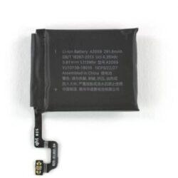 Aku ORG Apple Watch Series 4 44mm 291,8mAh A2059