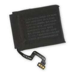 Aku ORG Apple Watch Series 4 40mm 224,9mAh A2058