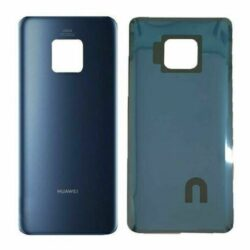 Back cover for Huawei Mate 20 Pro Midnight Blue ORG