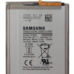 Aku ORG Samsung A205 A20 2019 4000mAh EB-BA205ABN