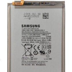 Aku ORG Samsung M205 M20 2019 5000mAh EB-BG580ABU