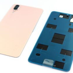 Back cover for Huawei P20 Pink Gold original (used Grade C)