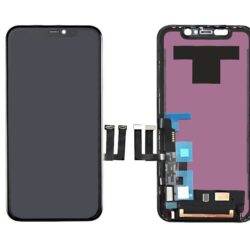 Ekraan iPhone 11 with touch screen (Refurbished,  IC) ORG